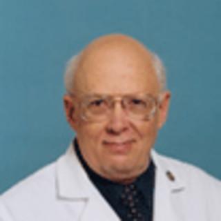 Richard Ostlund Jr., MD