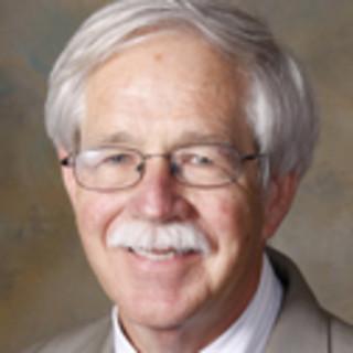 Homer Boushey, MD