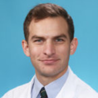 Curtis Steyers III, MD