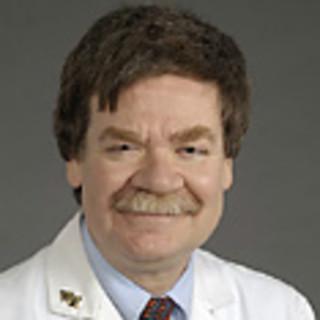 K. Patrick Ober, MD