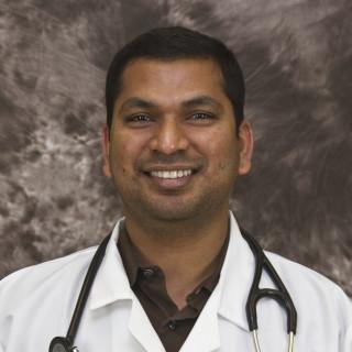 Sasikanth Adigopula, MD