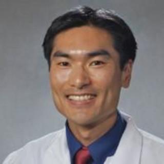 Kenji Shibata, DO