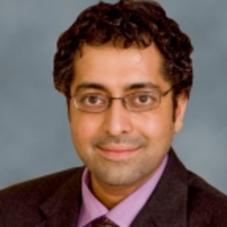 Harsimran Singh, MD