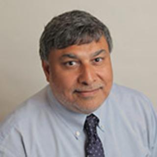 Naiyer Rizvi, MD