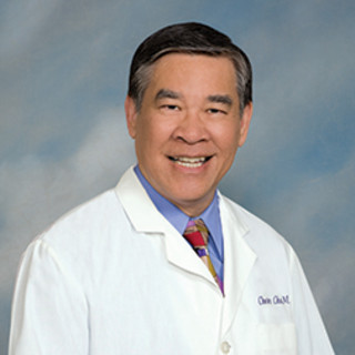 Chester Choi, MD