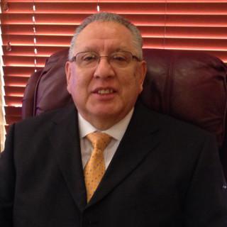 Getulio Tovar, MD
