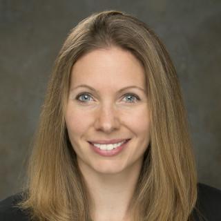 Beth (Urbonas) Emerson, MD