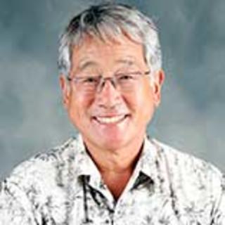 Robert Hong, MD