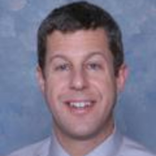 Evan Bachner, MD