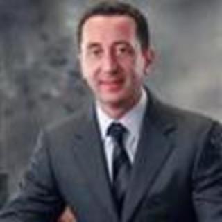 Mikhail Solomonov, MD
