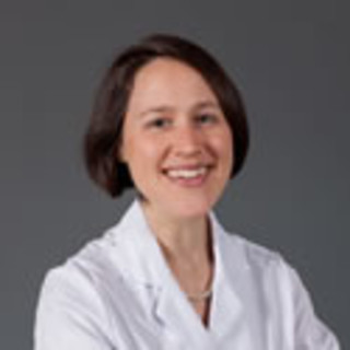 Mary Welch, MD