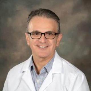 Roberto Pancorbo, MD