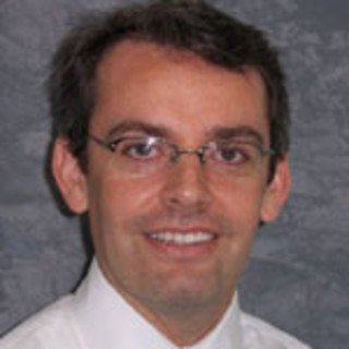 Daniel Jaffee, MD