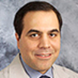 Nicholas Nikitas, MD