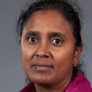 Latha Rajagopal, MD