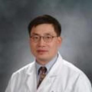 Jian Shou, MD