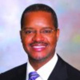 Roderick Hargrove, MD