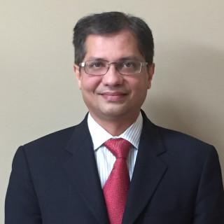 Sachin Amin, MD