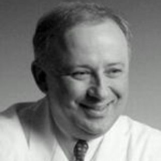 Leo Podolsky, MD
