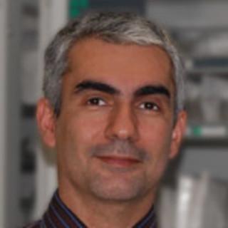 Fereidoun Abtin, MD