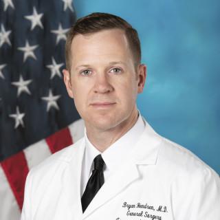 Bryan Hendren, MD