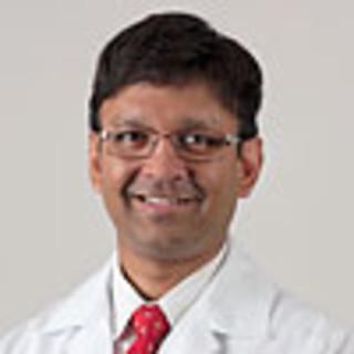 Ravi Ghanta, MD