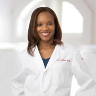 Annette Okai, MD