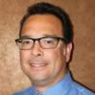 Michael Meza, MD