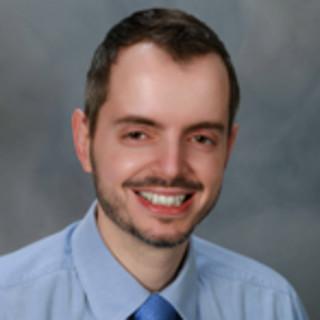 David Nesanelis, MD