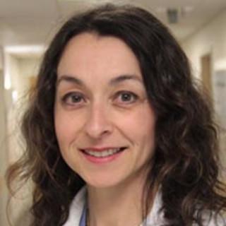 Silvia Patrizi, MD