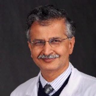 Ashish Boghani, MD