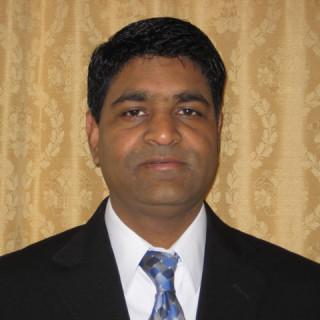 Ratnadeep Patel, MD
