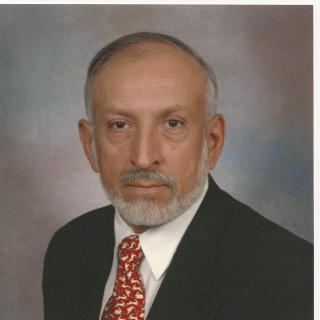 Jose Monsivais, MD