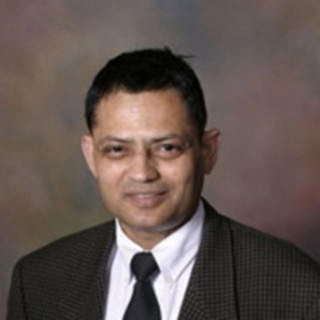 Anand Kanjolia, MD