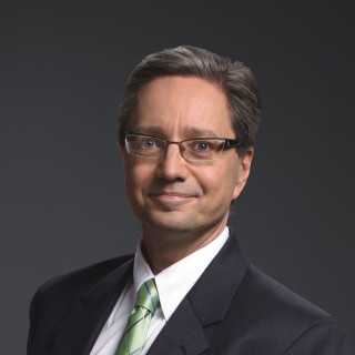 Gregory Enns, MD