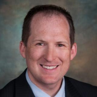 Kurtis Reed, MD