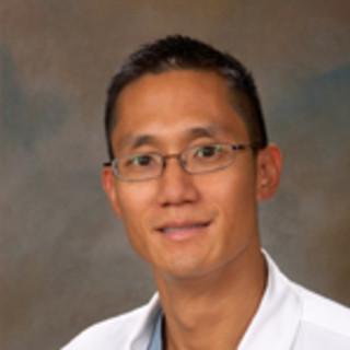 Albert Li, MD