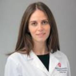 Melana Yuzefpolskaya, MD