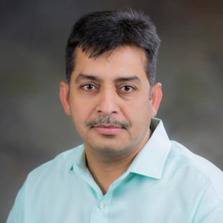 Muhammad Baig, MD