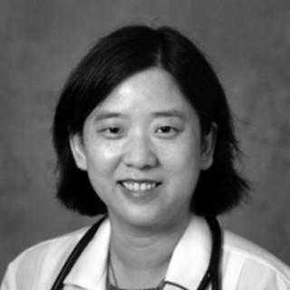 Ying Wu, MD
