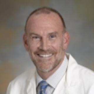 George Rung, MD