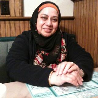 Fouzia Rishi, MD