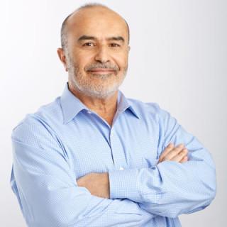 Sherif Nasr, MD