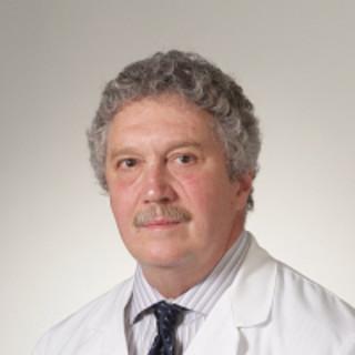 Gary Merhar, MD
