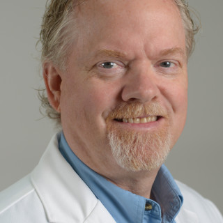 Brian McMurray, MD