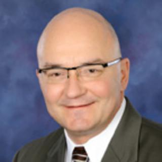 Barry Herman, MD