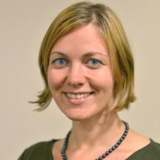 Cassie Ryan- Mapolski, PA