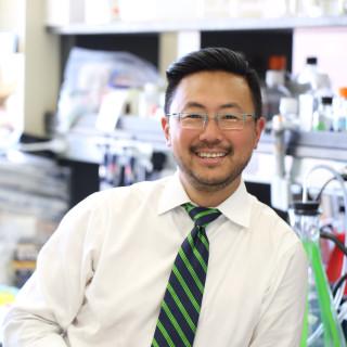 Alfred Kim, MD