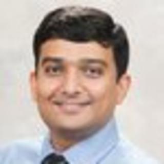 Krushil Patel, MD