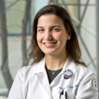 Marisa Kollmeier, MD